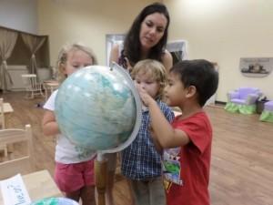 kids_globe