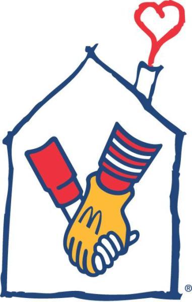 Ronald McDonald House Charity logo