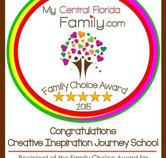 CIJS 2015 Family Choice Award