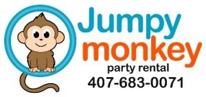 Jump Monkey Logo Web