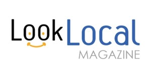 Look Local Magazine Logo Web