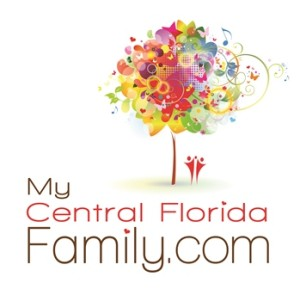 My Central Florida Family Logo