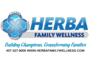 HERBA full color logo